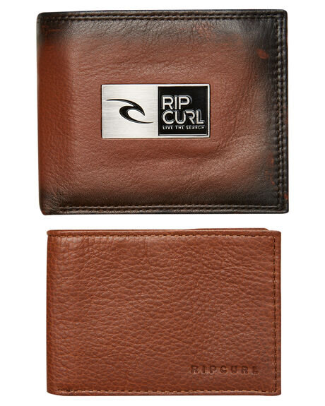 Rip Curl Stackawatu Leather Wallet
