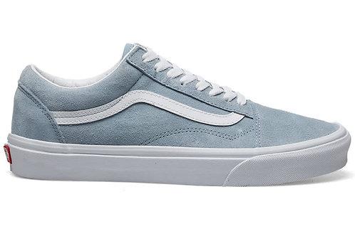 Vans Old Skool - Blue Suede