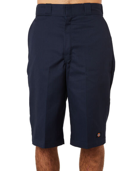"Dickies 13"" Multi Pocket Work Shorts - Dark Navy"