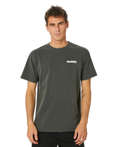Thrills Howled Merch Fit Mens Tee