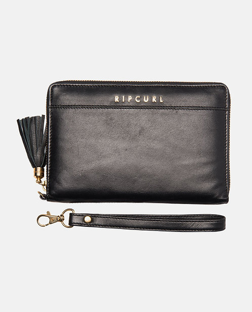 Rip Curl - Essentials RFID Oversized Leather Wallet