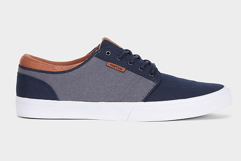 Kustom Remark 2 - Navy/Grey/Tan