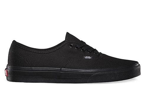 Vans Authentic - Black/Black