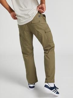Volom Miter II Cargo Pant - Army Green Combo