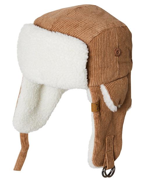 Rusty Fudd Mixed Hat