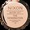 Thumbnail: NIxon Kensington Leather , 37 mm Rose Gold / White