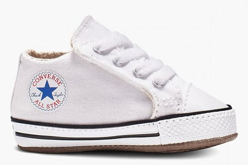 Converse Crib - White
