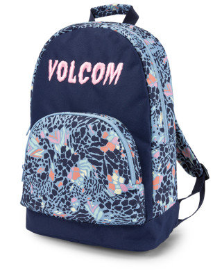 Volcom Patch Attack Retreat Backpack