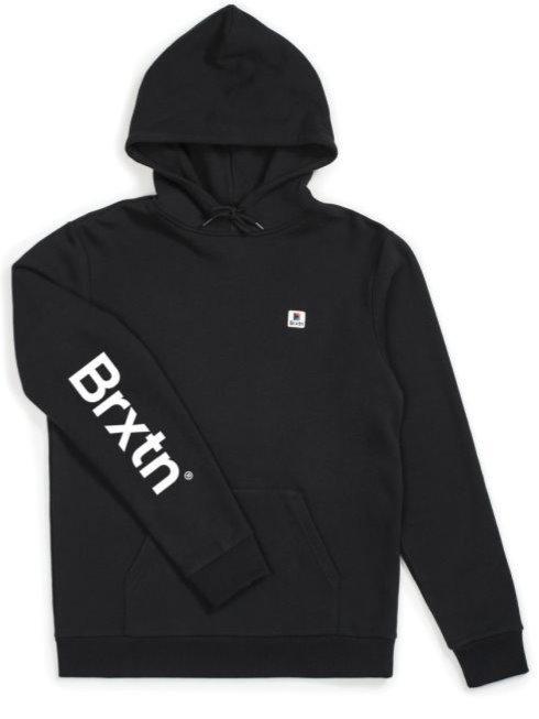Brixton Stowell VII Hood - Black