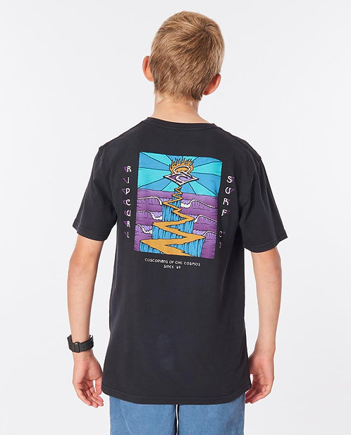 Rip Curl Endless Runners Tee - Youth