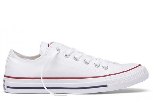 Converse Chuck Taylor All Star Classic Colour Low - Top White
