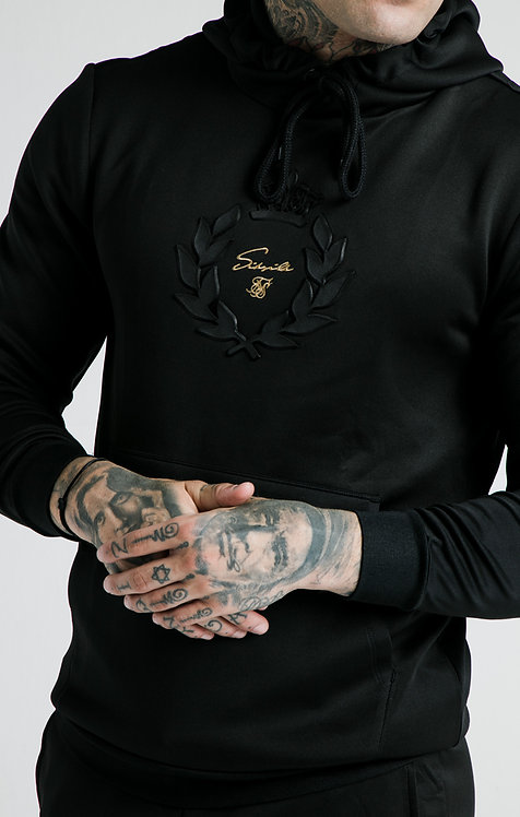 SikSilk Dani Alves Muscle Hood