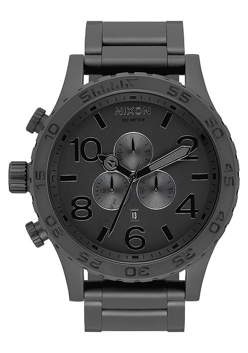Nixon 51-30 Chrono , 51 mm