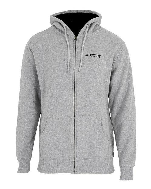 Jetpilot essential mens zip hood