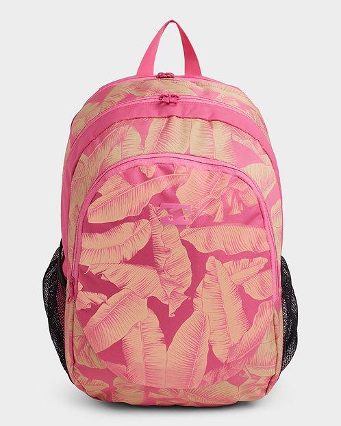 Billabong Hawaiian backpack - Pink