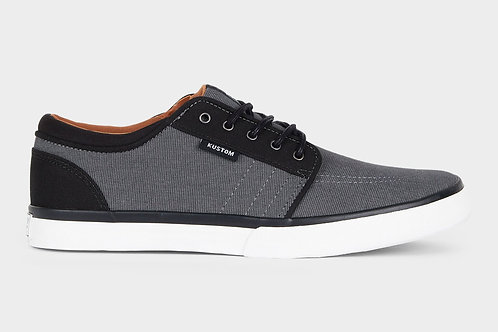 Kustom Remark 2 - Grey/Black/Micr