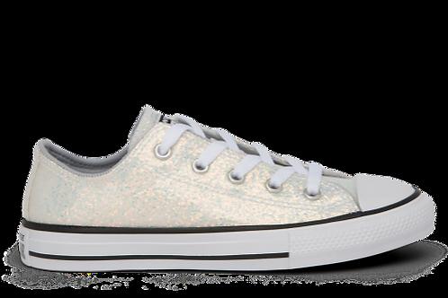 Converse All Star Coated Glitter