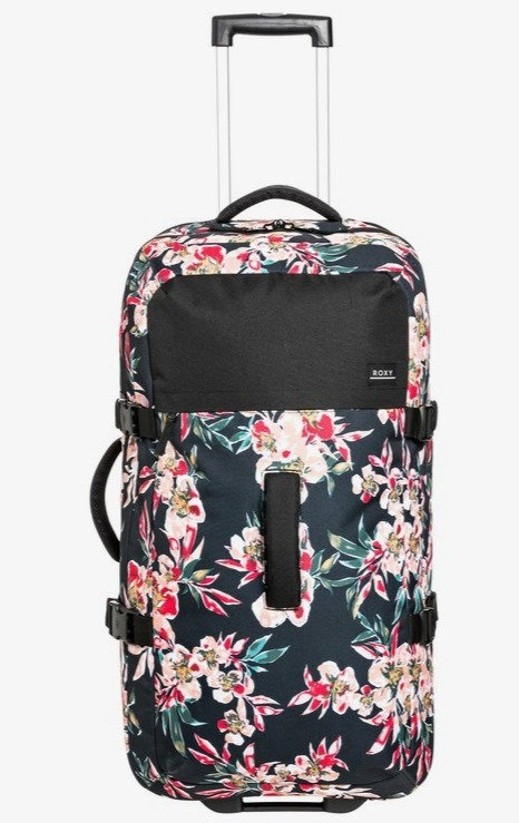 Roxy Fly Away Too 100L - Large Wheeled Suitcase