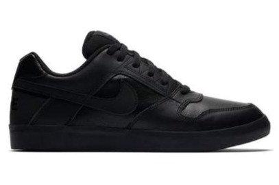 Nike SB Delta Force Vulc - Black/Black