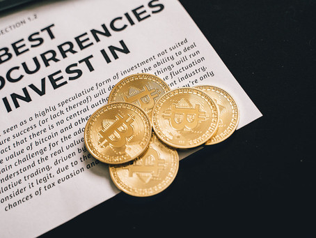 Are cryptocurrencies suitable investments for a retirement fund?
