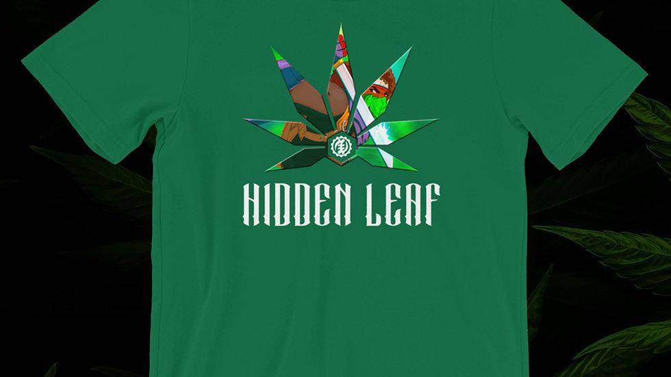 NY HiddenLeaf