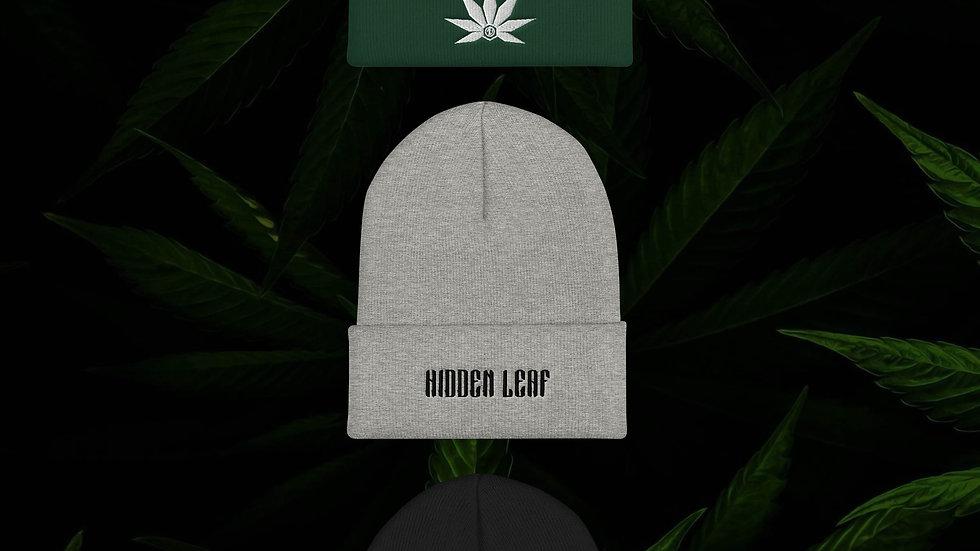 Hidden Leaf