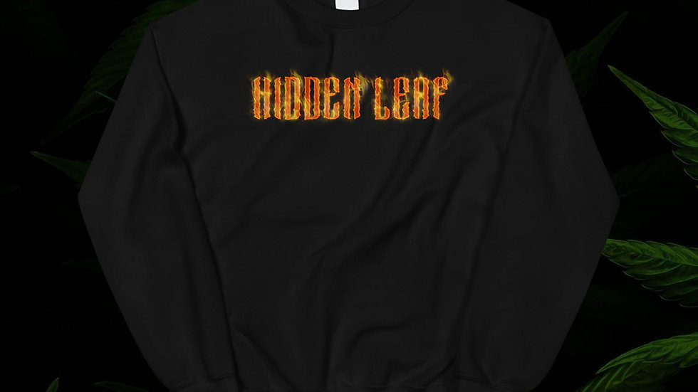 HiddenLeaf Personalized