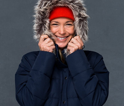 Womens Heated Explorer Jacket