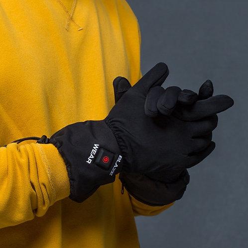 Explorer Inner Gloves