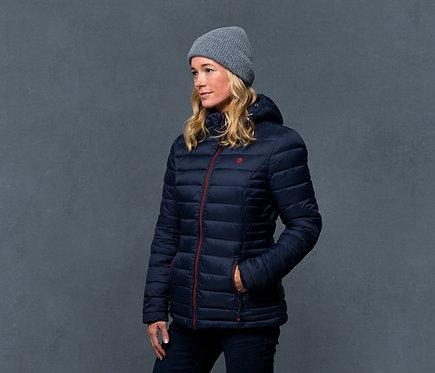 Womens Heated Traveller Jacket