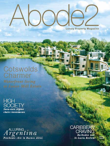 Abode2 Magazine