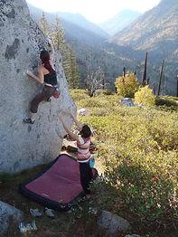 Lake Tahoe Bouldering Festival returns t