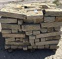 Limestone Edging Single Cut.jpg