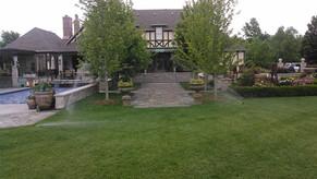 Dreier's Lawn Landscaping and Sprinkler System
