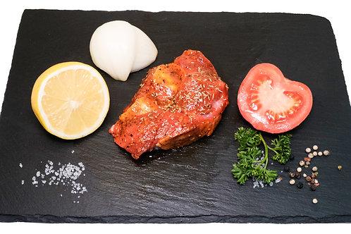 Lammsteak / je Steak