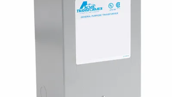 TRANSFORMER - T2-53009-S