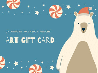 ART GIFT CARD