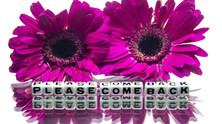 Ricordati che puoi tornare