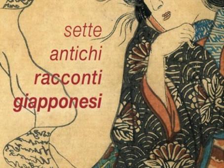 Letture a Km 0 - Sette antichi racconti giapponesi