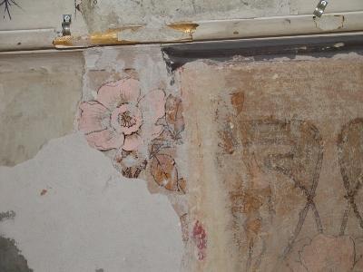 restauro soffitti liberty