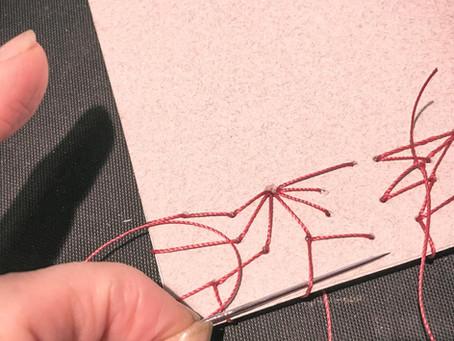 Watoji workshop - l'arte della legatoria giapponese
