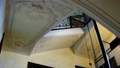 restauro conservativo scale