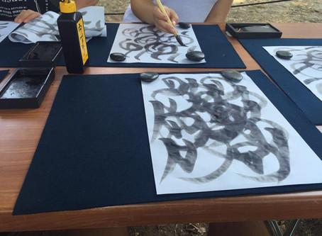 Pittura Zen Lab