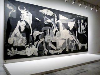 """Calici d'Arte"" - Picasso e l'altra Guernica"