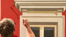 L'arte della decorazione murale