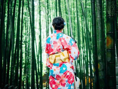 Kimono Experience Workshop