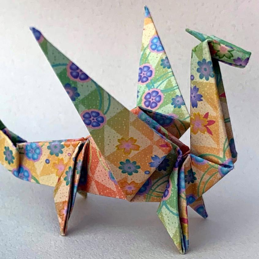 origami ali
