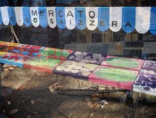 """Per il 25 aprile Fucina Campidoglio """"spaccia"""" Pillole Resistenti #Torino25aprile"""