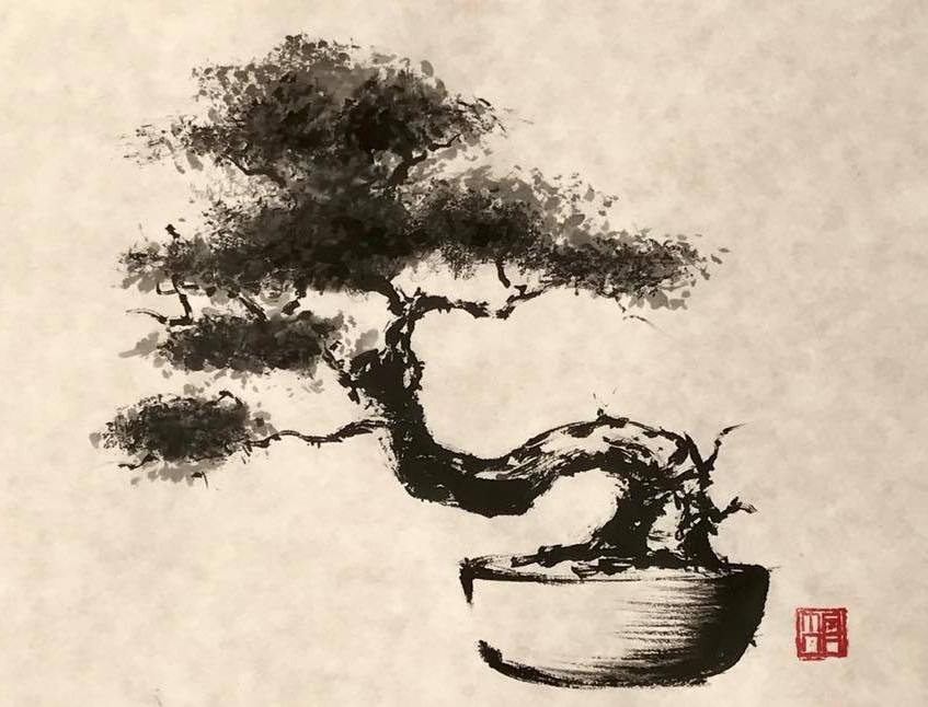 bonsaimana
