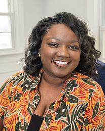 Amber, wedding coordinator